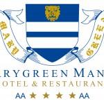 Marygreen Manor Logo