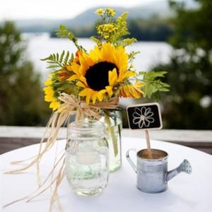 rustic-sunflower-wedding-centerpiece-with-mason-jar-300x300